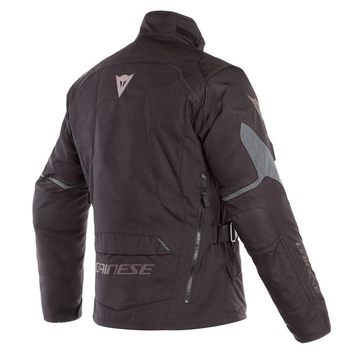chaqueta mujer dainese d dry watertight closure